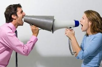 Como está o diálogo no seu relacionamento?