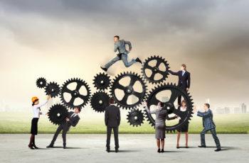 Três estratégias para líderes de Alta Performance